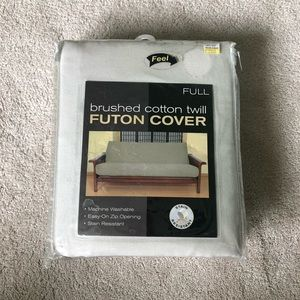 Other - Futon Cover | Size Full | College Dorm